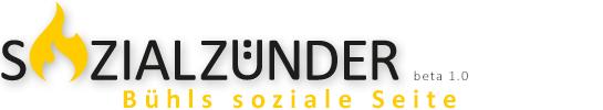 Sozialzünder-Header, beta 1.0